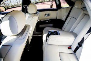 Rolls-Royce Rent